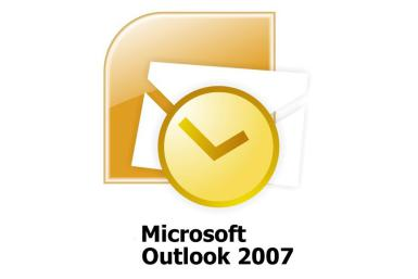 scanpst outlook 2007 path
