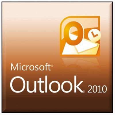 Reparo do Outlook 2010