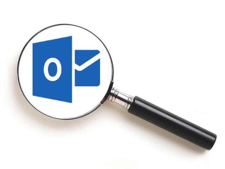 O Outlook não pode exibir esta visualização 2007