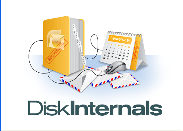 DiskInternals Outlook Recovery