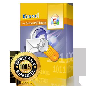 Kernal for Outlook PST Repair