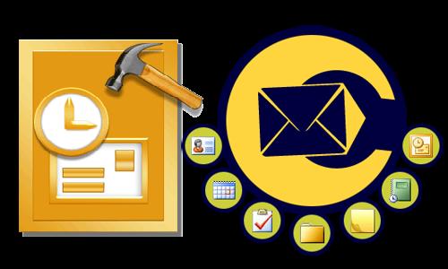 Wiederherstellung gelöschter E-Mails aus Outlook PST