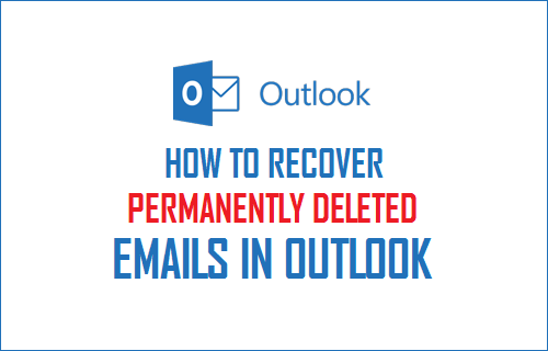 Shift Deleted Email Recovery