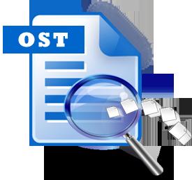corrupt OST file repair