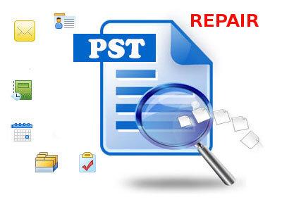 2000 .pst repair