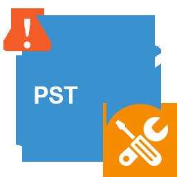 2003 .PST إصلاح
