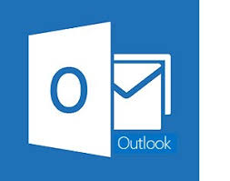 Opening Outlook Data File