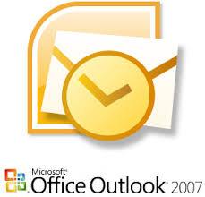 Outlook 2007 repair