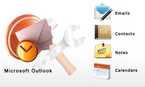 Outlook Repair Mailbox