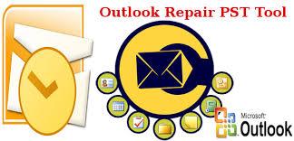 Outlook Repair Tools
