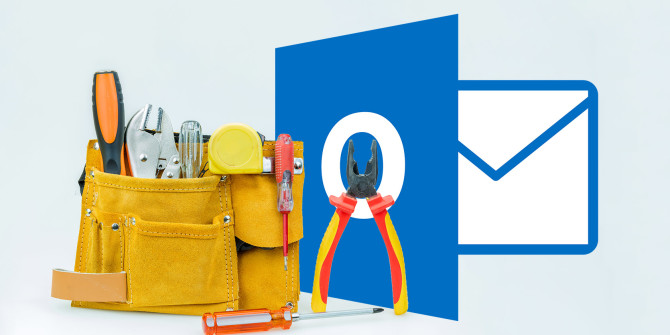 Inbox Outlook Repair Tool