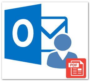 remove Extract Outlook Contacts