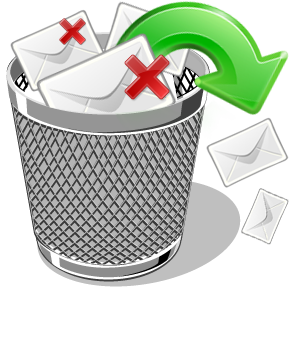 scanpst email lost