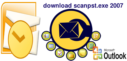 Download Scanpst.exe For Outlook 2007