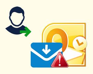 استرداد المحذوفة توقعات 2010 رسائل البريد الإلكتروني