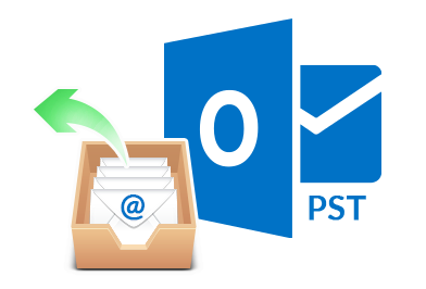 Recover Emails from Encrypted PST