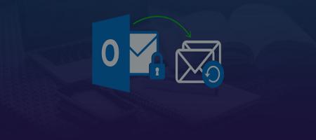 repareer gecodeerde & wachtwoord beschermde PST-bestanden