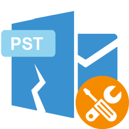 Repair your Outlook personal folder file (.pst)