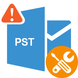 Outlook PST Repair 2013