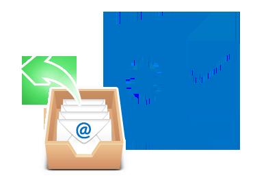 Restore Outlook PST Files Or Backup