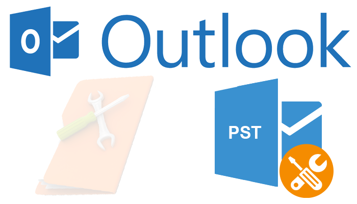 Fix Broken or Damaged Outlook